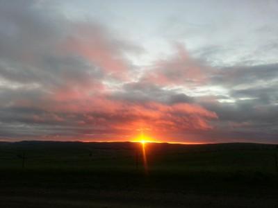Sunrise My Bryan