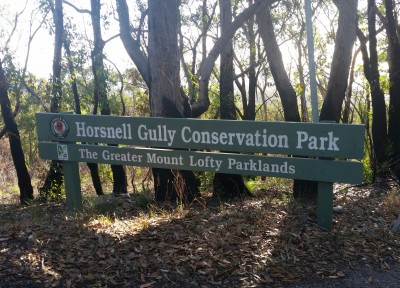 Horsnell Gully CP