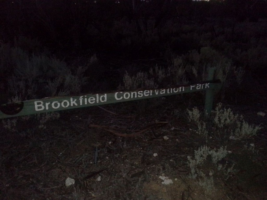 Brookfiled CP Sign 20150509