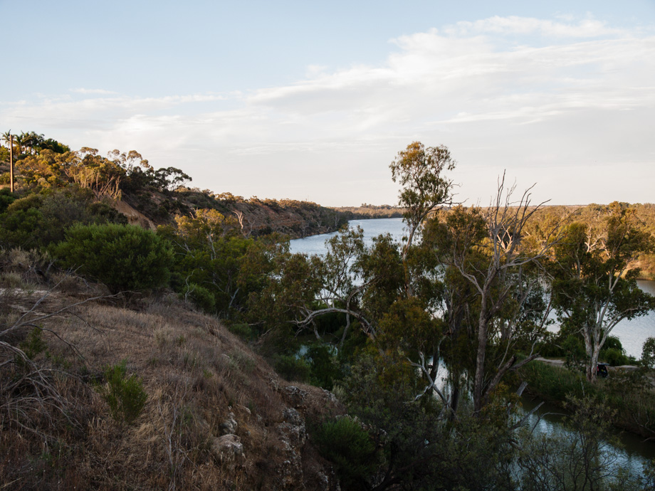 Murray River - Downstream