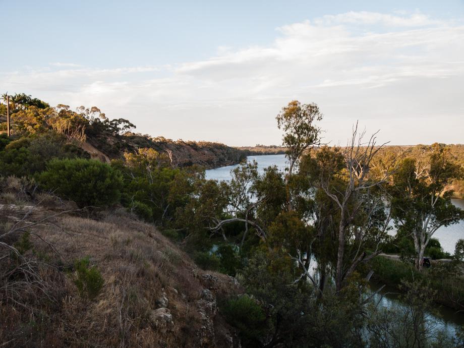 Murray River - Downstream